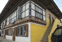 Sonam Trophel Restaurant