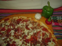 Alfonso's Pizza