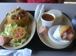 El Racar Seafood Restaurant
