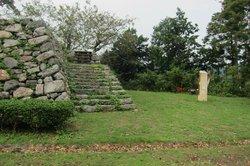 Futamata Castle Ruins