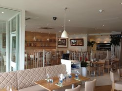Ego Mediterranean Restaurant - Stockton Heath