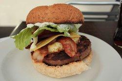 Burger Got Soul