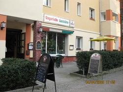 Ungarische Gaststätte