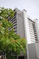 コスモポリタン ホテル フェイエットビル