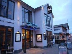 Restaurant Soborg