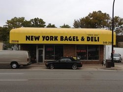 New York Bagel Baking Co