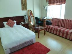 Hotel l'Azurde