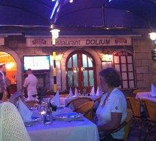 Dolium Restaurant