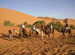 Morocco Hikes