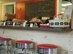 Juniper's Fare Catering and Cafe