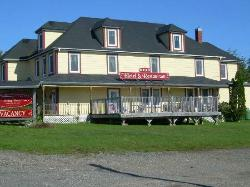 A. MacDonald Country Inn