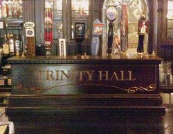 Trinity Hall Irish Pub & Restaurant