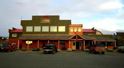 The Atlin Inn
