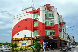 Tune Hotel Kulim