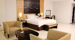 The Daira Hotel Palembang