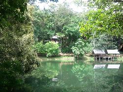 Chiangdao Hill Resort