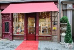 Galerie Frank Fluegel