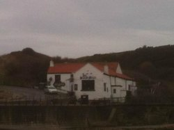 The Old Scalby Mills
