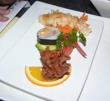 Teppanyaki Japanese Restaurant