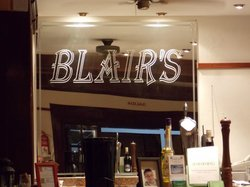 Blair's Restaurant