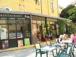 Brasserie de l'Eveche