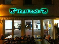 Thai Food 2 - Erlangen