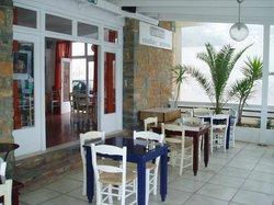Gargadoros Taverna