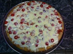 Alfredo's Pizza & Ristorante