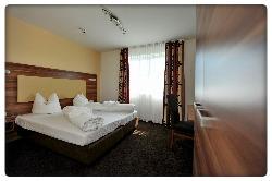 Hotel Abasto