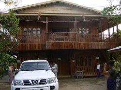 Myanmar Beauty Hotel