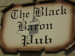The Black Baron Pub