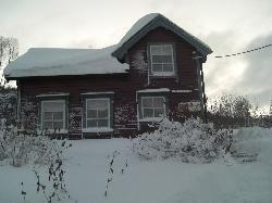 Det Rode Huset