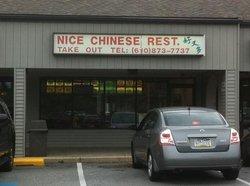 Nice Chinese Restaurant