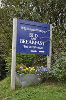 Bed & Breakfast at 1 Coastguard Cottages
