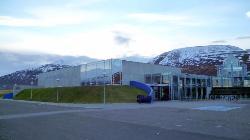 Swimming Pool Dalvik