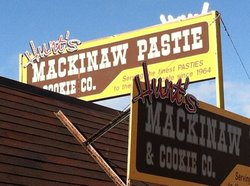 Mackinaw Pastie & Cookie Co.