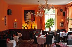 Restaurant a la Turque
