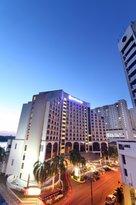 โรงแรมแกรนด์ ริเวอร์วิว