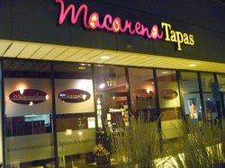 Macarena Tapas