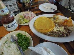 Tacos Rigo