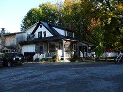 Bar Le Vieux Pub A Rockburn