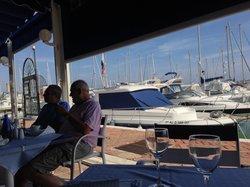 Le Briconnet del Puerto