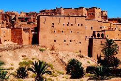 Viaje En Marruecos