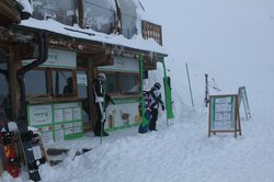 Wok Ski