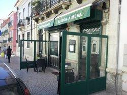 Lisboa A Mesa Restaurante