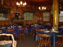 Horse Creek Inn Restaurant & Campground