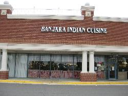 Banjara Indian Cuisine