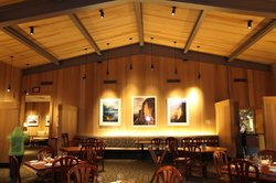 Mountain Room Restaurant