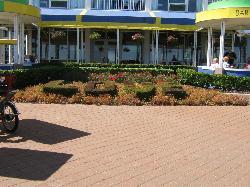 Boardwalk Villas property