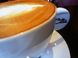 Citta' Cafe (Fuzhou Road)
